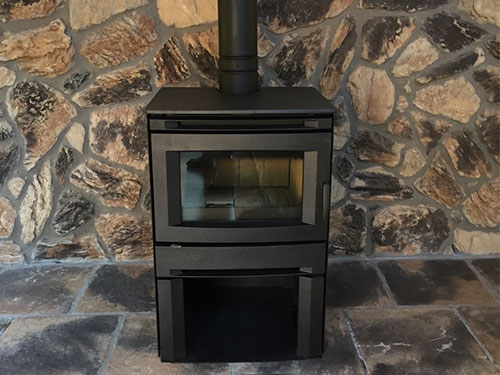 About Haltiner Fireplaces