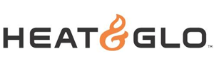 Heat and Glo logo