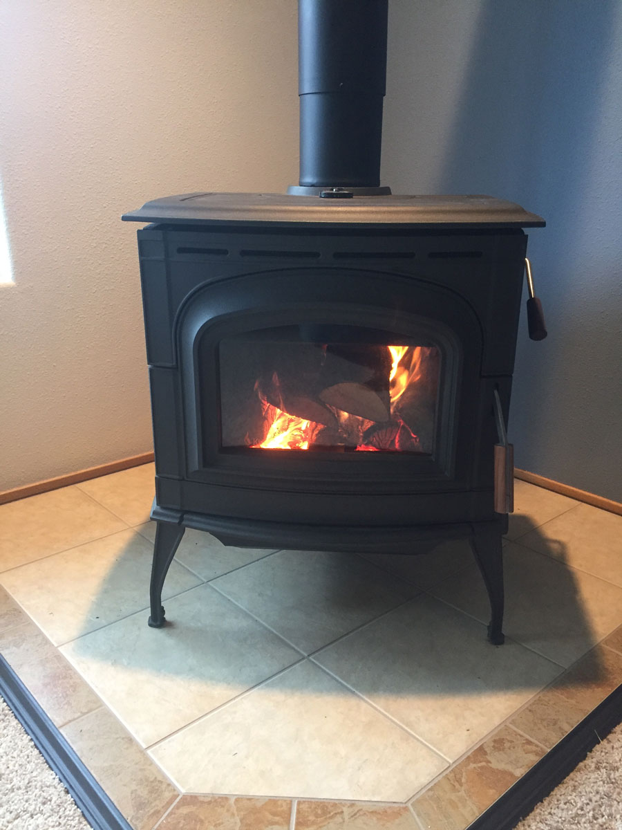 100 Escape I35 Chateau Forge Color By Wood Burning Stove Vs Fireplace Insert 100 Escape I35